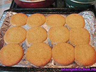 Имбирное печенье без яиц: Фото 5