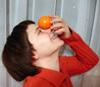 Автор блога Вегетарианские рецепты Оранжевой кухни