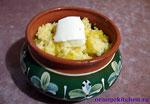 Вегетарианский рецепт тыквенной каши