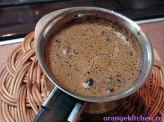 Готовый кофе Макса Фрая