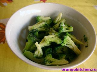 Рецепт вегетарианского блюда из маша