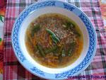 Рецепт постного гречневого супа