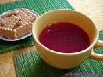 Как приготовить ягодный кисель