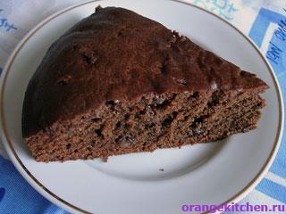Рецепты с какао