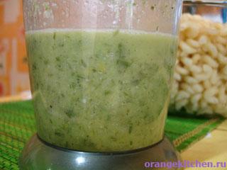 Заправка для макаронного салата