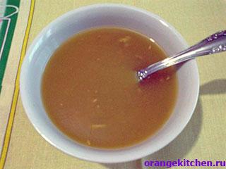 Сироп с имбирем для морковного печенья без яиц