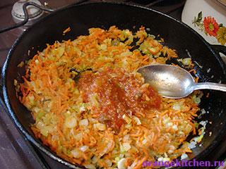 Вегетарианский картофельный суп с овсянкой: Фото 3