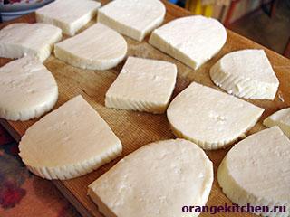 Вегетарианские сырные наггетсы: Фото 2