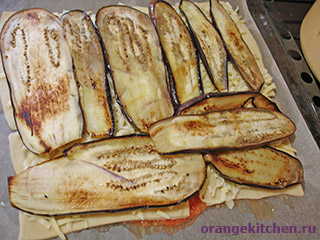 Вегетарианская лазанья и тесто для лазаньи без яиц: Фото 14