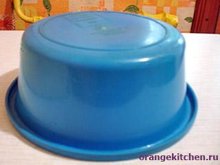 Вегетарианская лазанья и тесто для лазаньи без яиц: Фото 4