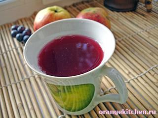 Рецепты с фруктами