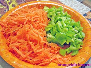 Итальянский овощной суп минестроне: Фото 2