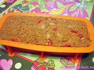 Вегетарианское жаркое из чечевицы: Фото 8