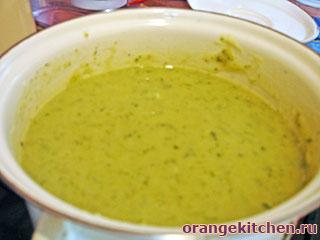 Постный суп-пюре: Фото 1