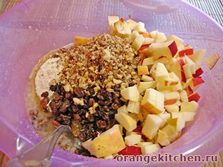 Вегетарианское печенье из рисовой муки: Фото 2