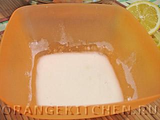 Кулич без яиц и дрожжей: Фото 5