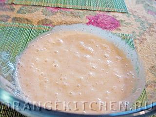 Вегетарианская творожная запеканка без яиц: Фото 1