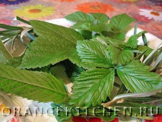 Травяной чай: Фото 1