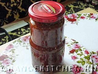 Вегетарианские рецепты с фото: варенье из крыжовника