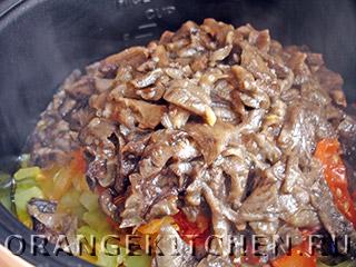 Овощное рагу с грибами: Фото 7