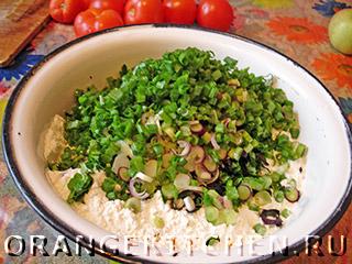Вегетарианские тефтели: Фото 2