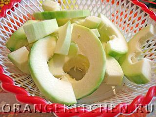 Картофельное пюре с кабачком: Фото 1