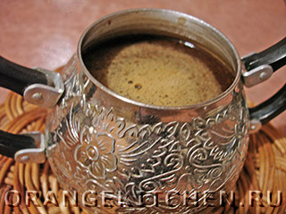 Свекольный кофейный напиток: Фото 5