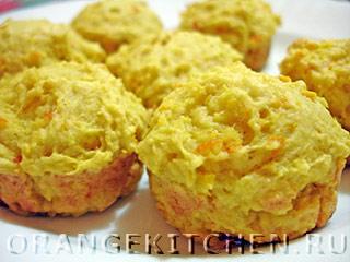 Постное апельсиновое печенье без яиц: Фото 7