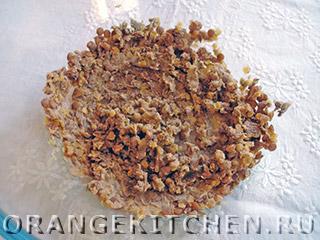 Постные оладьи из кабачков и чечевицы: Фото 1
