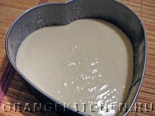 Постный бисквит без яиц: Фото 5