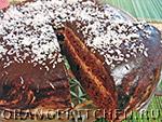 Как испечь шоколадный торт без яиц