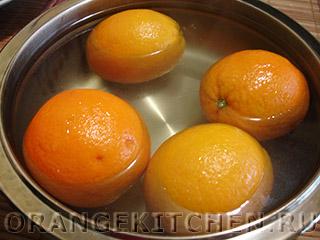 Фанта из апельсиновых корок: Фото 1