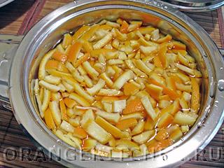 Фанта из апельсиновых корок: Фото 3