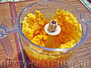 Фанта из апельсиновых корок: Фото 4
