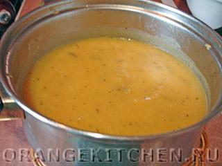 Суп-пюре из картофеля и моркови: Фото 5