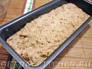 Хлеб с пряными травами: Фото 5