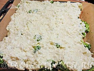 Вегетарианские бутерброды с брокколи: Фото 5