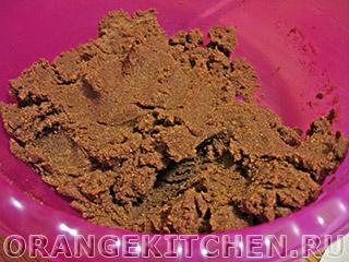 Печенье из гречневой муки: Фото 3