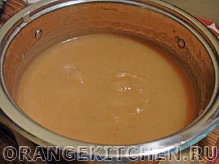Яблочное пюре(соус): Фото 3