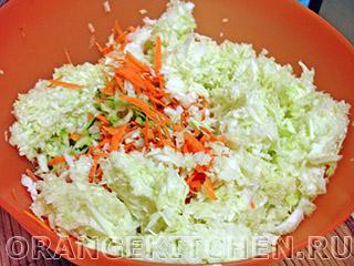 Овощная запеканка с капустой: Фото 2
