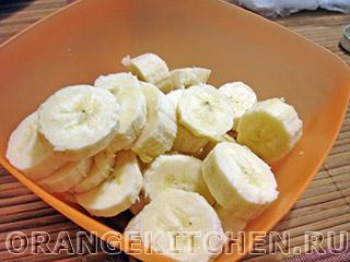 Веганское мороженое из бананов: Фото 2