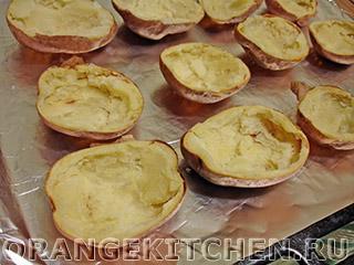 Запеченный картофель в духовке: Фото 2