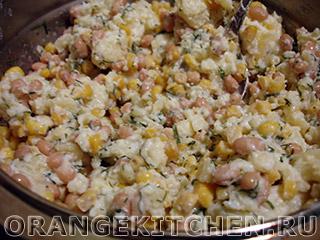 Запеченный картофель в духовке: Фото 4