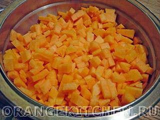 Постный гороховый суп: Фото 5