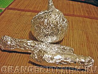 Винегрет с фасолью: Фото 1
