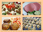 Рецепты для начинающих вегетарианцев
