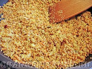 Вегетарианские кукурузные котлеты: Фото 3