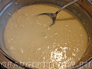 Вегетарианский клубничный кекс без яиц: Фото 4