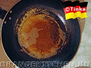 Вегетарианские рецепты с фото: немецкий суп с морковью