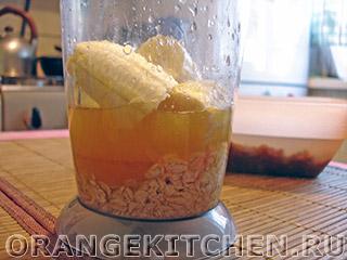 Вегетарианский завтрак для малыша: Фото 3